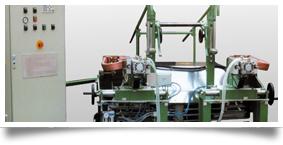 Anlassanlage für Stabilisatoren